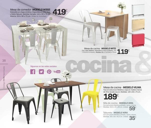 Ofertas de Muebles de cocina en A Coruña: precios barato y catálogos