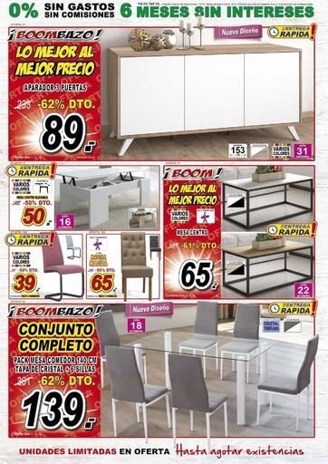 Ofertas de Sillas de comedor en Valencia: precios barato y ...